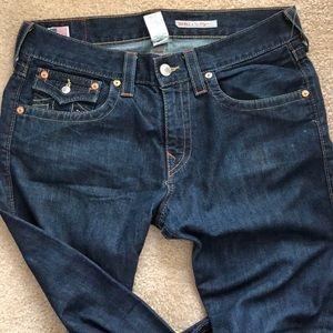 True Religion Ricky jeans 👖